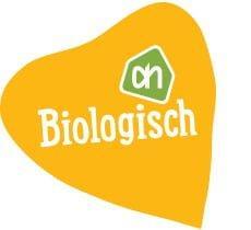 AH biologisch logo keurmerk