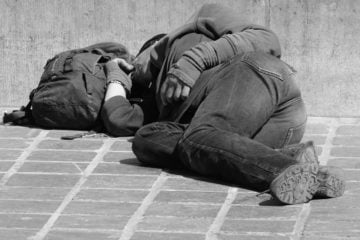 Dakloze duurzaamheid