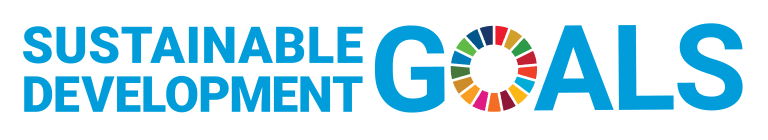 SDG sustainable development goals logo